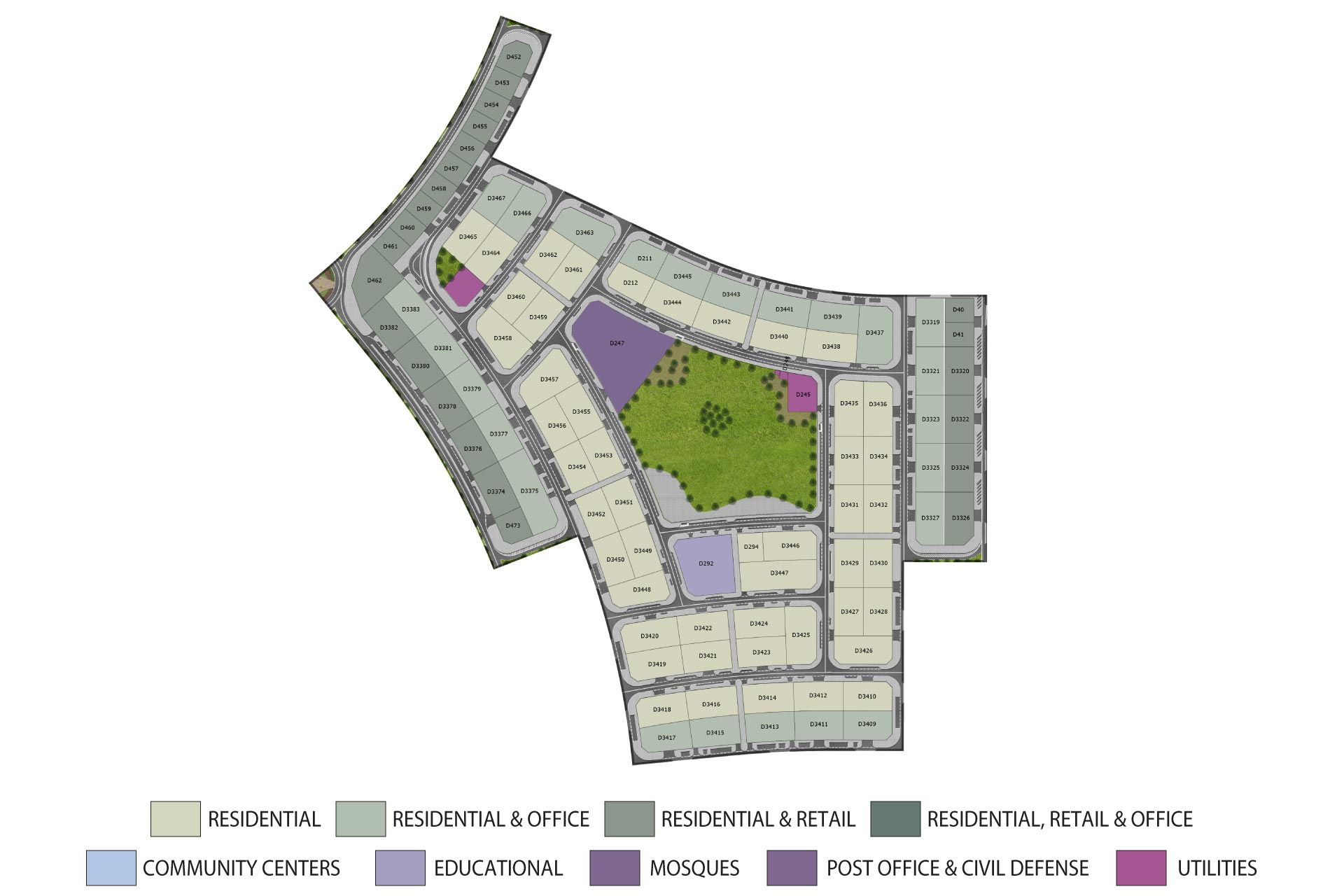 land for sale in uae
